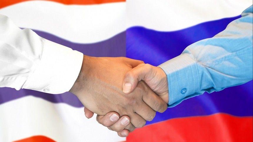 Российские студенты помогли тайским коллегам открыть новый вид…