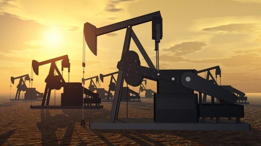Страны ОПЕК  согласовали рост добычи нефти России и…