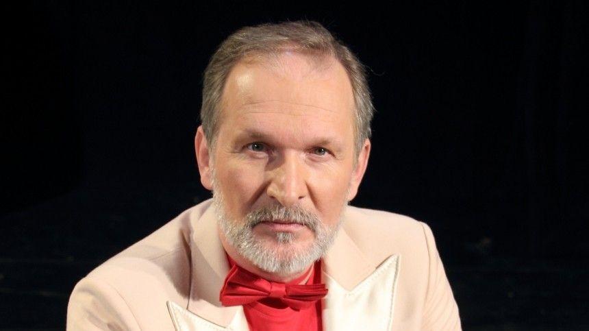Добронравов отреагировал на смерть коллеги из Сватов  Ивана…