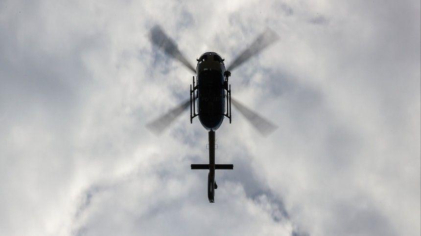 Число погибших при крушении вертолета в Турции выросло до …