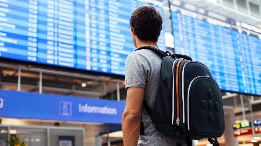 Аэрофлот  опроверг информацию о платной регистрации на рейс в…