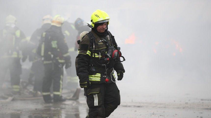 Взрыв произошел на заводе в Челябинской…