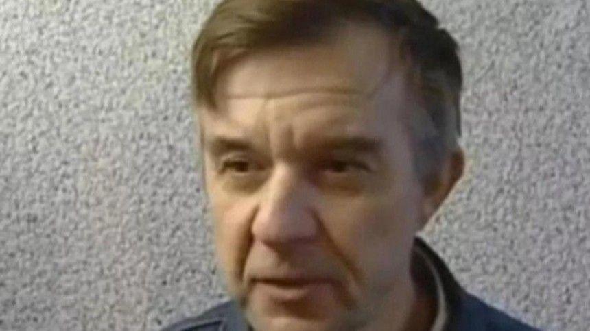 Видео со скопинским маньяком из гостиницы, откуда его…