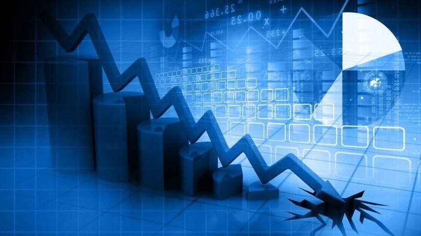 Россия перенесла кризис лучше всей мировой экономики впервые за …