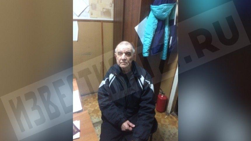 Полицейские выясняют, почему скопинский маньяк не явился в родной город в…