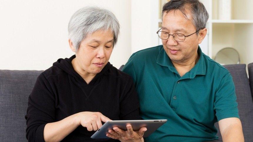 Власти Китая заявили о поэтапном повышении пенсионного возраста с …