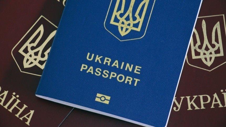 Только не российское: на Украине планируют разрешить второе…