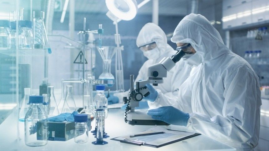 Как создается вторая российская вакцина  ЭпиВакКорона…