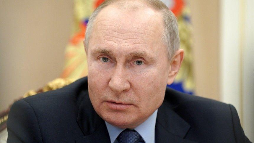 Песков рассказал о личной встрече Владимира Путина с европейским…