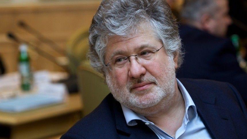 США ввели санкции против украинского олигарха Игоря…