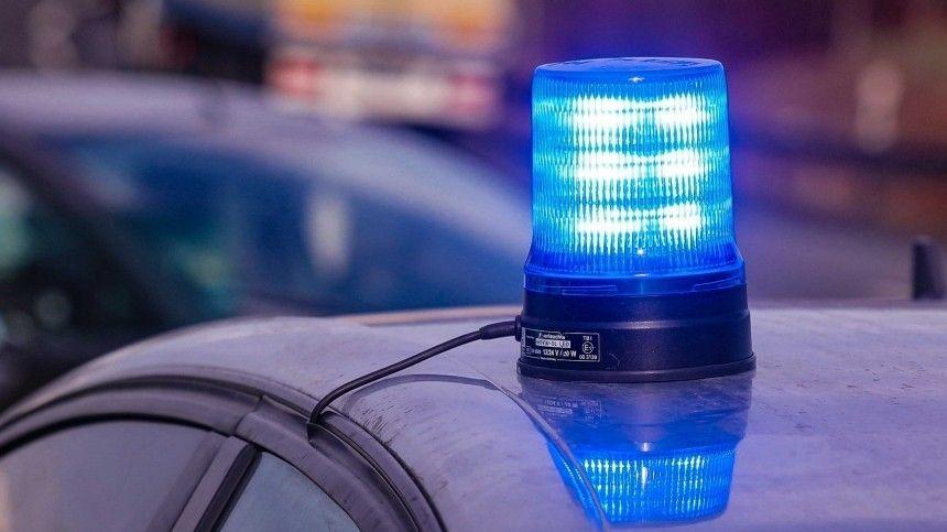 Видео: Водителя Maybach с мигалкой и фальшивыми номерами  В ОР  задержали в…