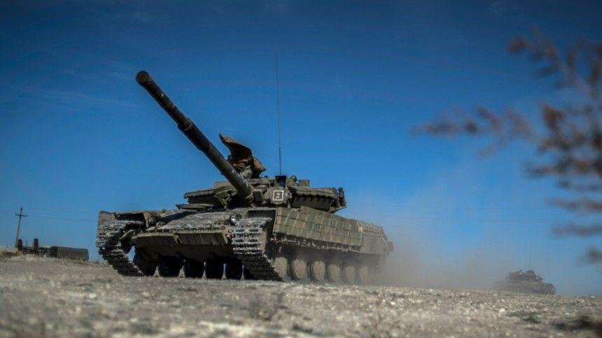 Киев пригрозил Москве радикальными мерами из-за конфликта в…
