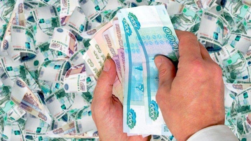 Россияне назвали желаемую зарплату у своих…