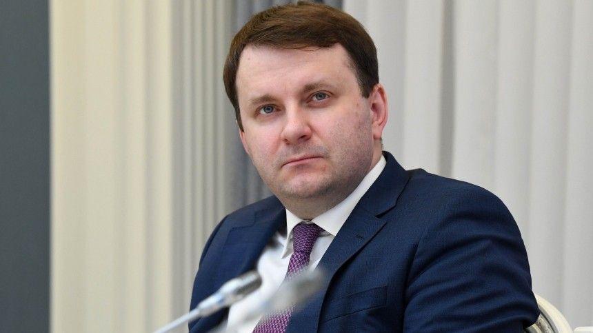 Коронавирус диагностирован у помощника президента РФ…