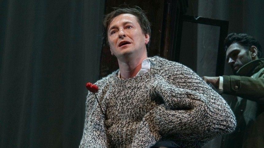 У Сергея Безрукова случился сердечный приступ прямо во время…