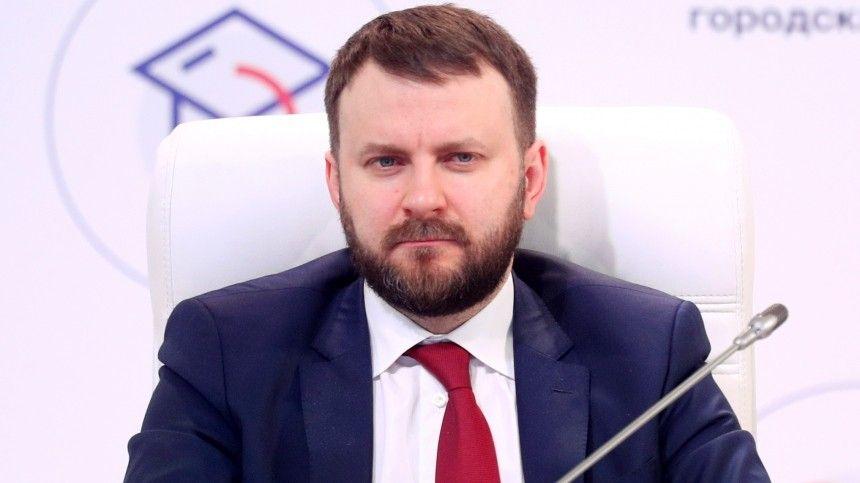 Совещание с участием Путина из-за болезни Орешкина переносить не…
