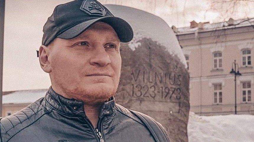 Я только начал жить : Сергей Сафронов раскрыл свой страшный…