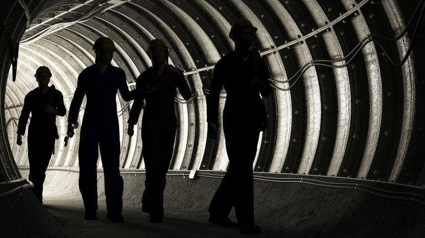 Мишустин потребовал решить вопрос с выплатами зарплат на шахте  Алексиевская…