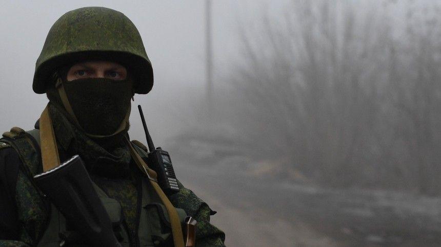 Пушилин обвинил Украину в подготовке нового наступления в…