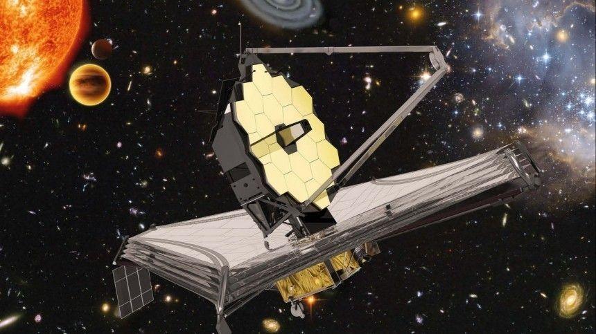 Достучались до небес: почему в США хотят переименовать космический телескоп в…