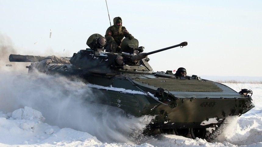 Польский генерал описал сценарий войны России и НАТО за…