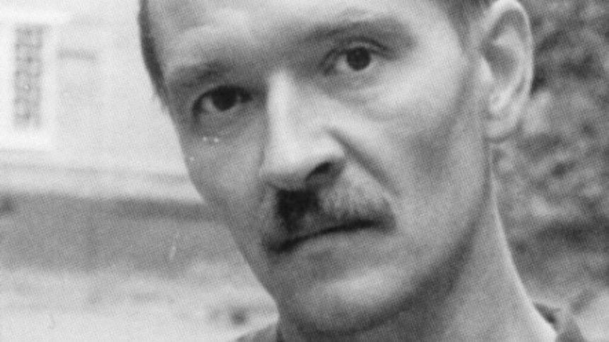 Пропал московский художник Сергей Аверьянов