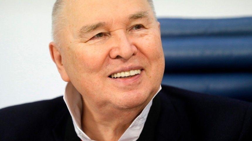 Проходной двор: кто продавал билеты на день рождения Вячеслава…