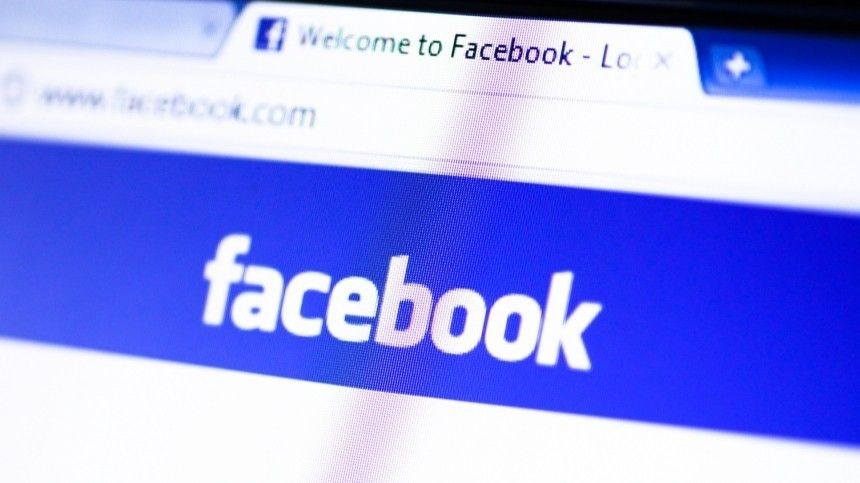 Роскомнадзор потребовал от Facebook разблокировать материалы российских…