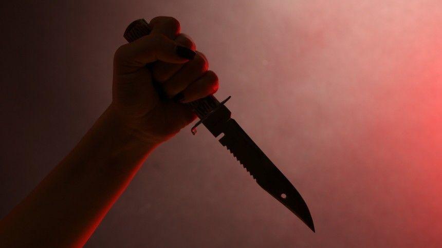 Задержан подозреваемый в жестокой расправе над женщиной и ее тремя…