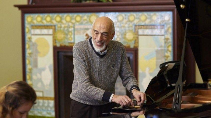 Уникальная энергия и дотошность : Мацуев о скончавшемся пианисте…