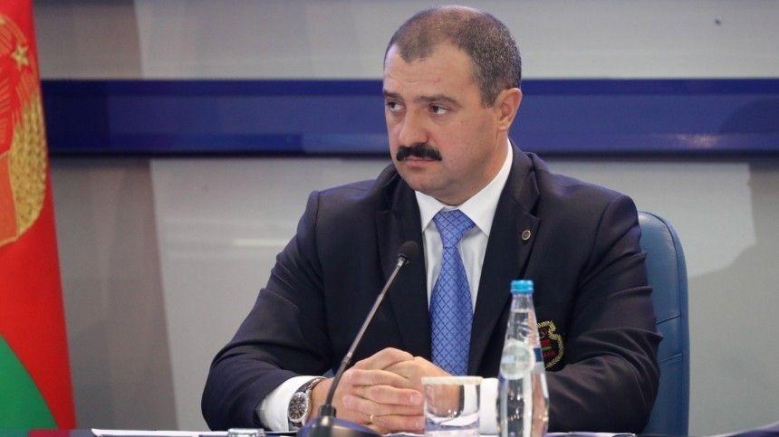МОК отказался признать сына Лукашенко президентом НОК…