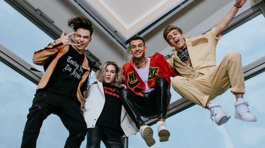 Группа NGM с Ильей Милохиным планирует повторить успех Backstreet…