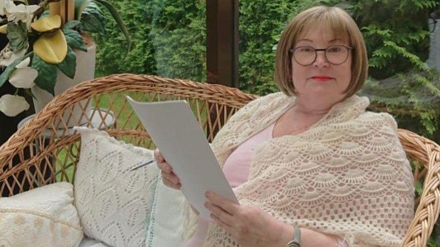 Писательница изВладимира, входившая впятерку самых издаваемых вРоссии авторов, умерла вмеждународный женский день на62-м году жизни.