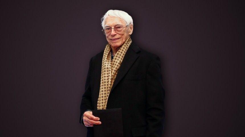 Автору незабываемых мелодий, народному артисту России сегодня исполняется 95лет.
