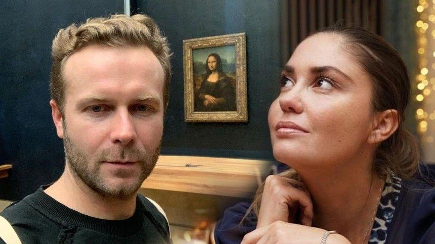 Продюсер Муцениеце прокомментировала слухи о романе актрисы с женатым Шипенко