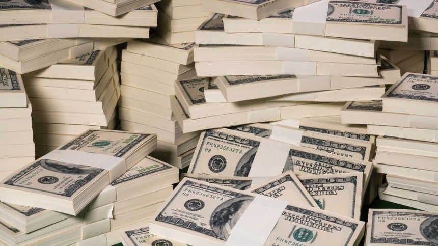 Пословам представителей нижней палаты парламента, Москва наращивает переход нанациональные валюты вдвусторонних торгово-экономических связях.