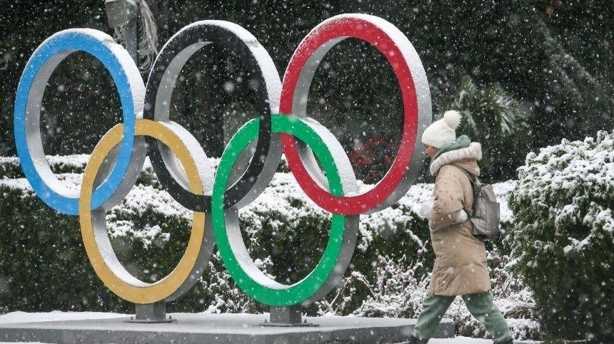 Минспорта РФ не получило решения о запрете на использование Катюши на Олимпиаде