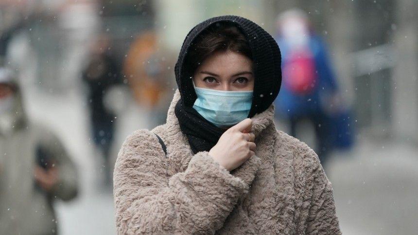 В Роспотребнадзоре назвали условия для ослабления ограничений из-за пандемии
