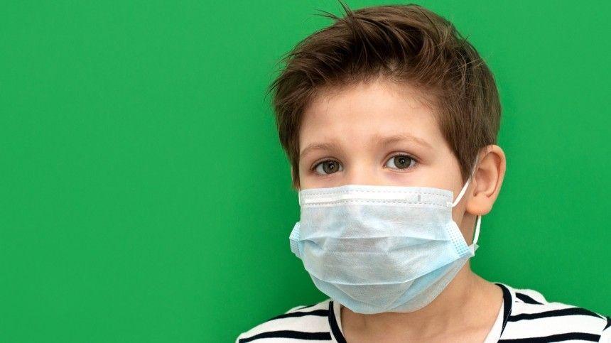 Первые нетипичные симптомы были зафиксированы еще вмае 2020 года, сообщили вдетской городской больнице №1.