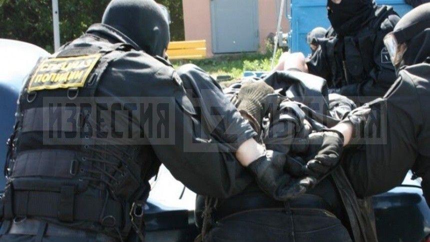 Эквадорца обвиняют впереправке кокаина вПетербург.