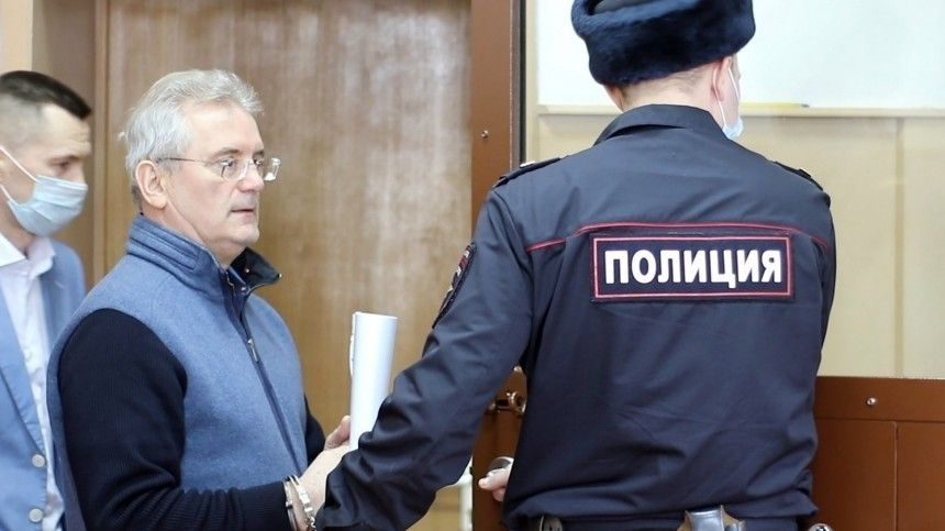 Ранее Иван Белозерцев был арестован поподозрению вполучении взятки вразмере 31 миллиона рублей.