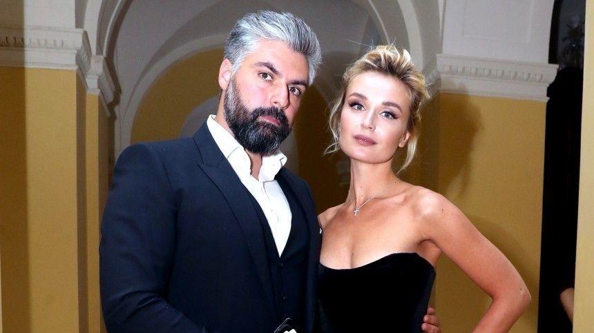 Фотограф Дмитрий Исхаков впервые рассказал о разводе с Полиной Гагариной