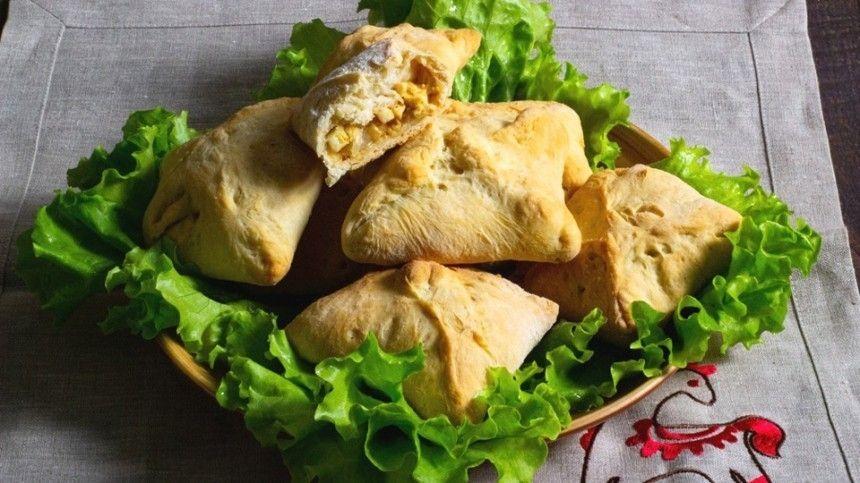 Кулинарный блогер Максим Гринкевич делится рецептом блюда изРеспублики Адыгея.