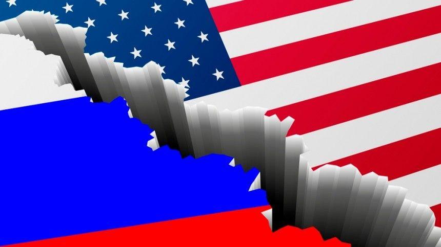 В Минобороны РФ заявили о ментальной войне США против России