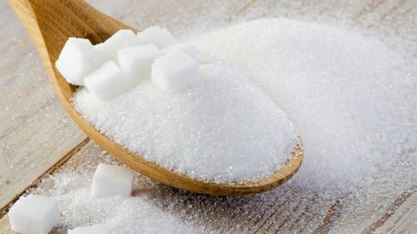Крупные производители сахара приостановили поставки в торговые сети
