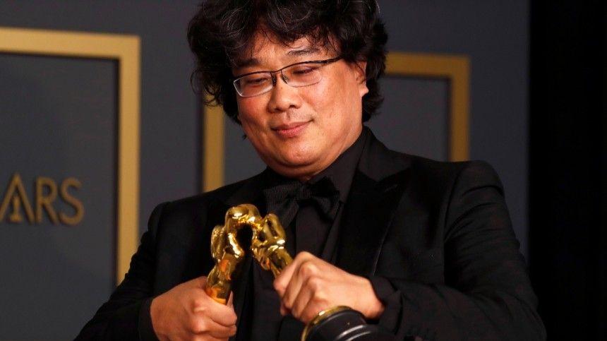 Окорейском кино заговорили после успеха фильма Пон ЧжунХо. Хотя кинематограф вреспублике существует более сталет.