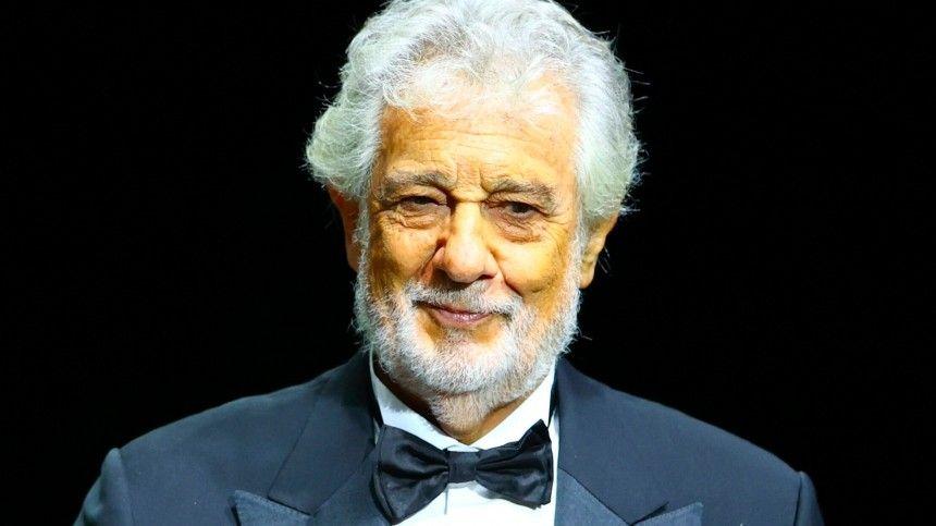 Испанский тенор идирижер получил награду вноминации «Мировая звезда».