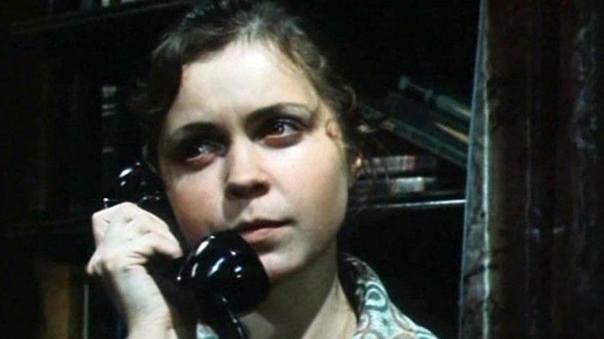 Советская ироссийская артистка, блиставшая вмолодости намеждународных фестивалях, умерла вполном одиночестве.