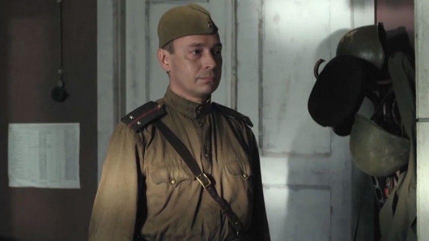 Известный пофильму «Непокидай…» актер скончался на51-м году жизни.