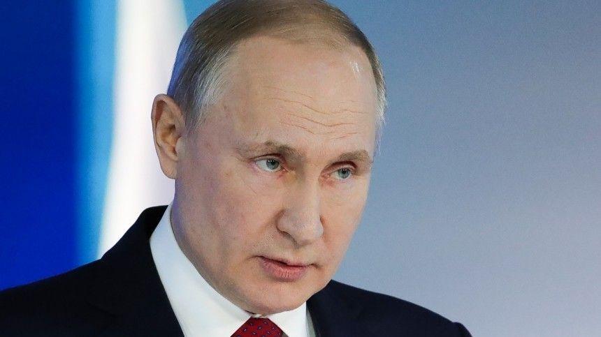 Пресс-секретарь Владимира Путина Дмитрий Песков объявил дату послания президента Федеральному собранию. Наежегодном мероприятии глава государства затронет важные для общества темы.